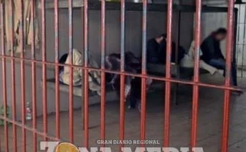 Policía Estatal realizó operativo en la Ribera
