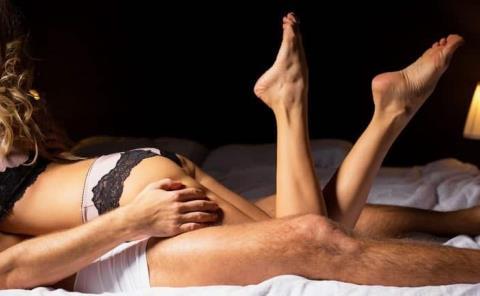 Día de San Valentín: cómo tener relaciones sexuales sin correr el riesgo de contagiarte de COVID-19