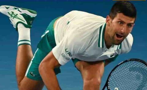 Djokovic logró su victoria 300  en Grand Slam