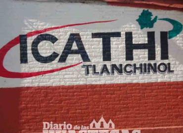ICATHI capacita a vecinos de la sierra