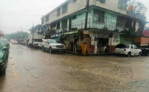 Más beneficios que daños dejan lluvias