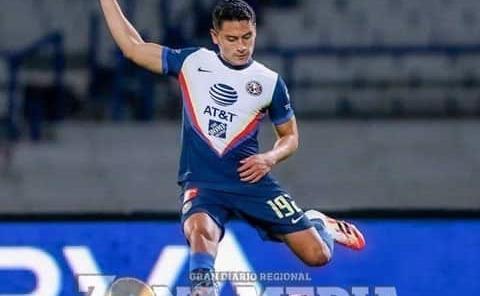 Ramón consolidado en futbol profesional