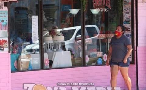 Subieron ventas en florerías y pastelerías