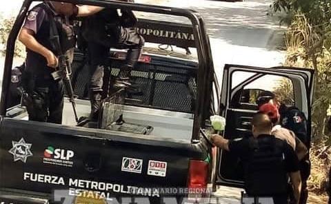 La Policía Estatal reforzó seguridad