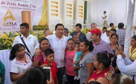 Alcalde solicitará licencia al Cabildo