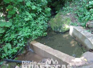 Contaminación, amenaza para los mantos acuíferos