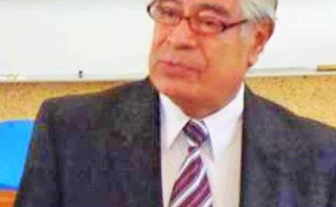 Falleció el profesor Roberto Márquez