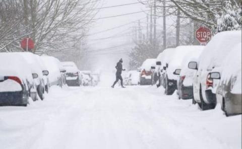 20 muertos por apagones y bajas temperaturas