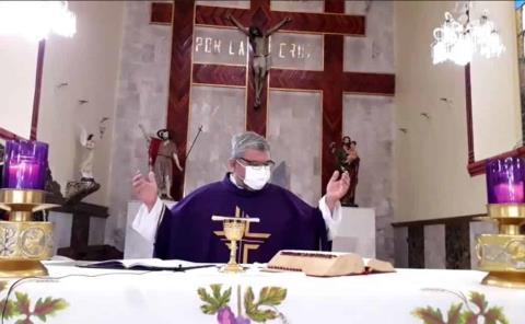 Lamenta iglesia que la Cuaresma sea diversión