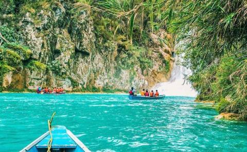 Detonarán desarrollo turístico de la región