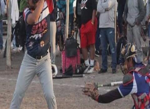 Vuelven las acciones en softbol veteranos