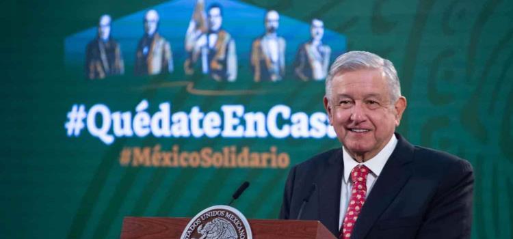 Fuero presidencial es historia: AMLO publica decreto con el que lo elimina