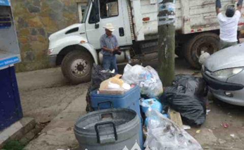 Personal de limpias En lucha contra el COVID