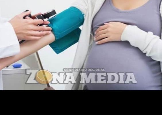 Consulta nutricional dan a embarazadas