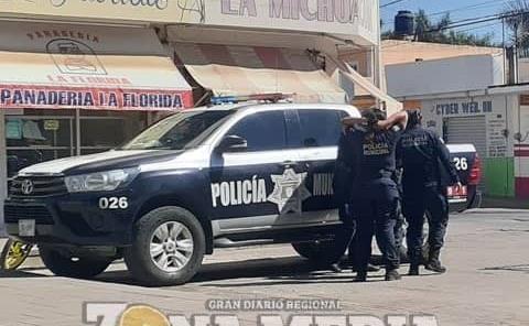 La Policía y el Ejército reforzarán vigilancia