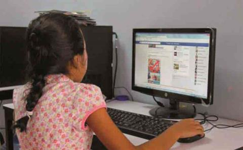 Abuso sexual en Internet