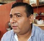 J. Guadalupe Contreras P. … Falta de respeto.