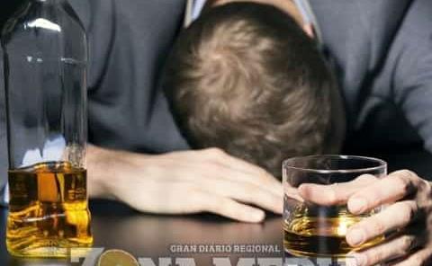 Consumo de licor afecta la Salud
