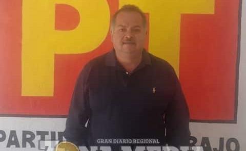 PT y PVEM ya tiene candidato