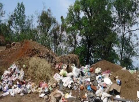 Aumentan los basureros clandestinos en las rúas