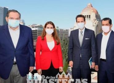 México, gobierno  de ocurrencias