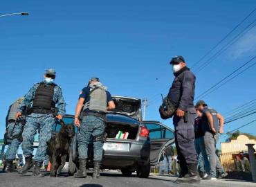 Operativo deriva en 18 puestas a disposición en región Tula