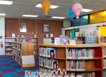 Habrá biblioteca pública  con libros de Hidalgo