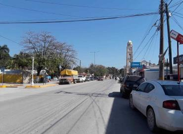 Iniciarán obras en Bulevar PAS
