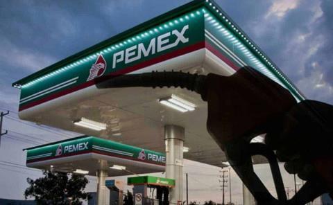 No paran los gasolinazos