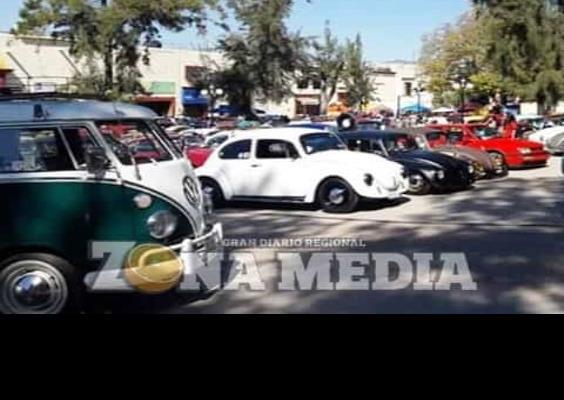 """Fiesta """"vochera"""" fue suspendida"""