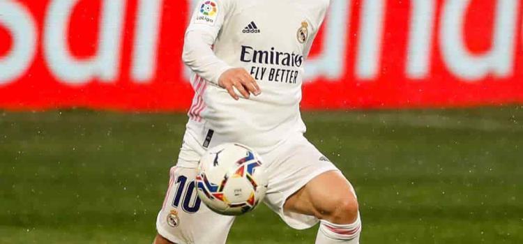 Real Madrid a probar su racha