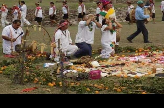 Harán rituales por primavera