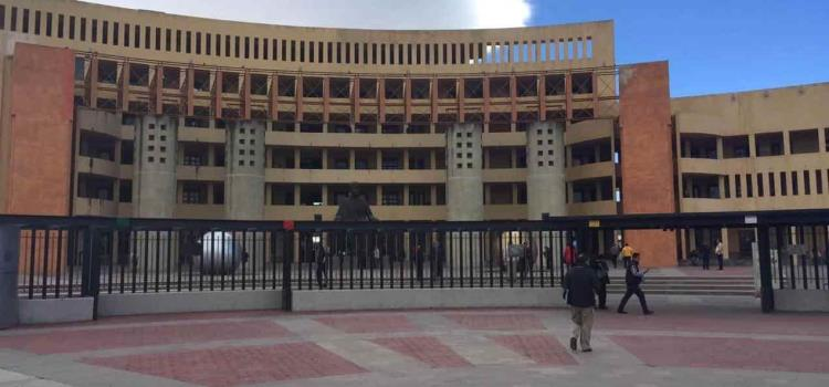 Sesiones virtuales en Poder Judicial