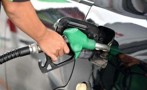Subió la gasolina en Tamazunchale