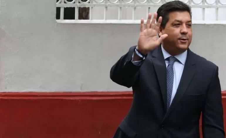 Señaló FGR  de mafioso a Gobernador