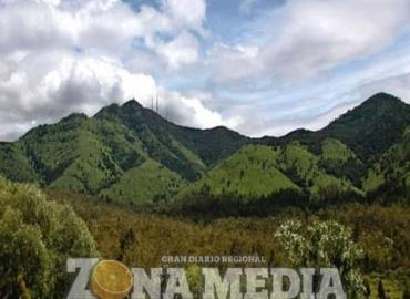 Cuidarán áreas verdes en sierra