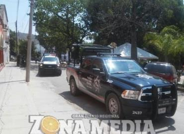SPM concientiza para evitar robos