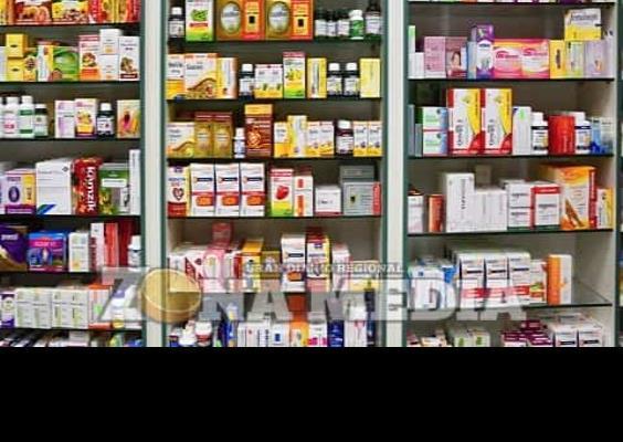 Medicamentos no subieron de costo