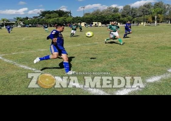 Volvió el deporte a Ciudad Fernández