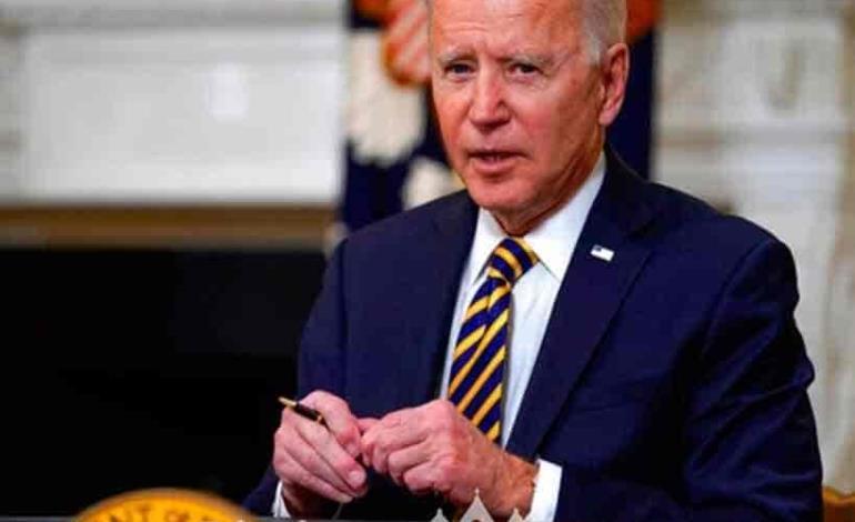 Biden revoca veto a los green cards