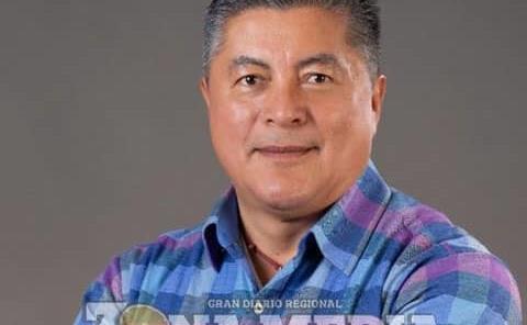 Gildardo Moreno solicitó licencia
