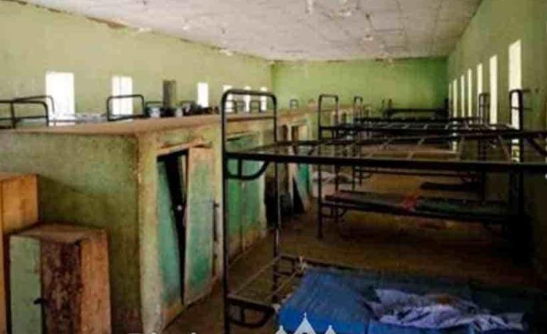 Secuestran cerca de 320 alumnas