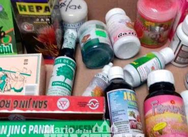 Sin control en los fármacos