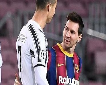 Beckham quiere a Cristiano y Messi