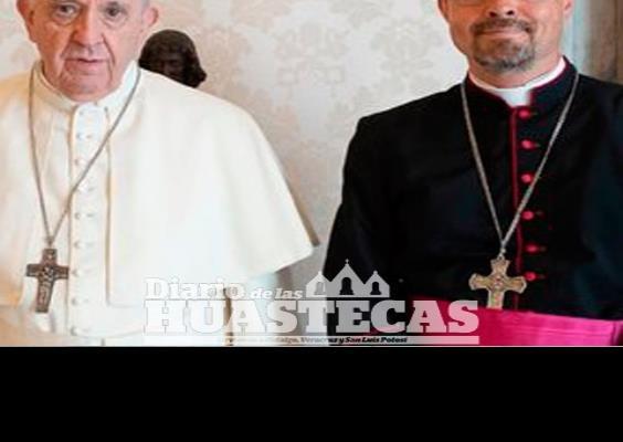 Embajador vaticano da positivo a Covid