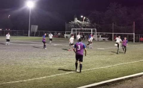 Ligas deportivas pueden reanudar