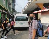 Abusos en tarifas del transporte público