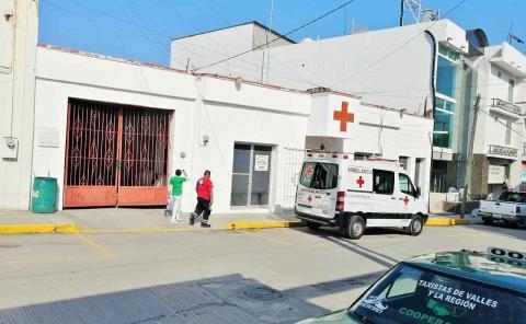 Aplican vacuna contra Covid a 24 socorristas