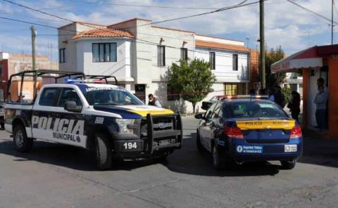 Combate frontal a la delincuencia