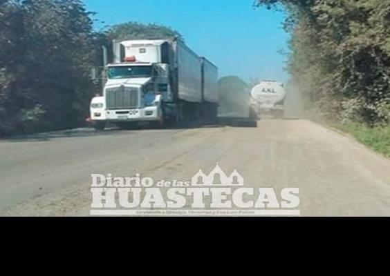 Olvidada la 3 Huastecas